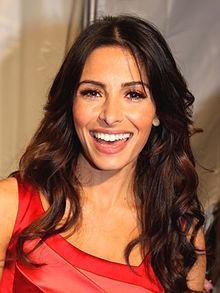 Sarah Shahi - Wikipedia, The Free Encyclopedia