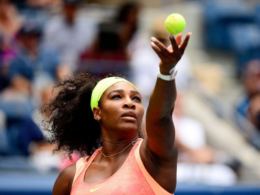 Serena Williams Says US Open Opponent Roberta Vinci 'Played Out Of
