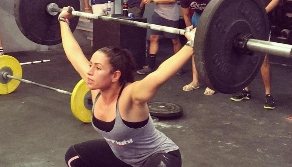 Shadia Bseiso Aims To Become 1st Female WWE Professional From