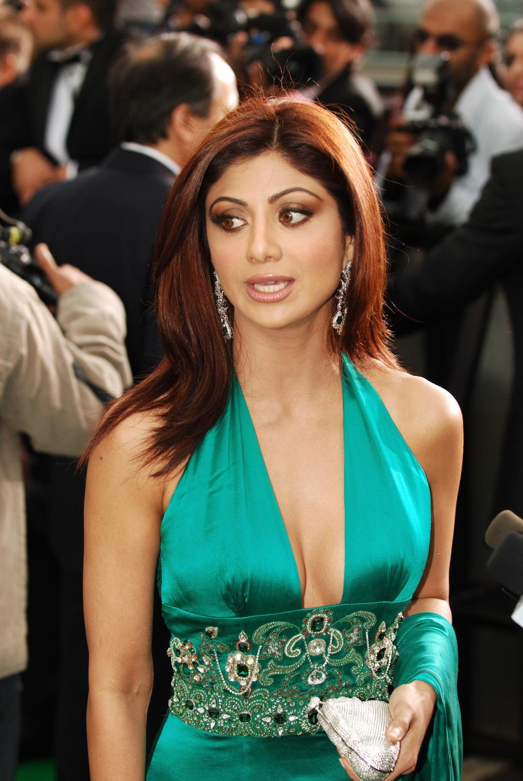 Shilpa Shetty - Wikipedia, The Free Encyclopedia