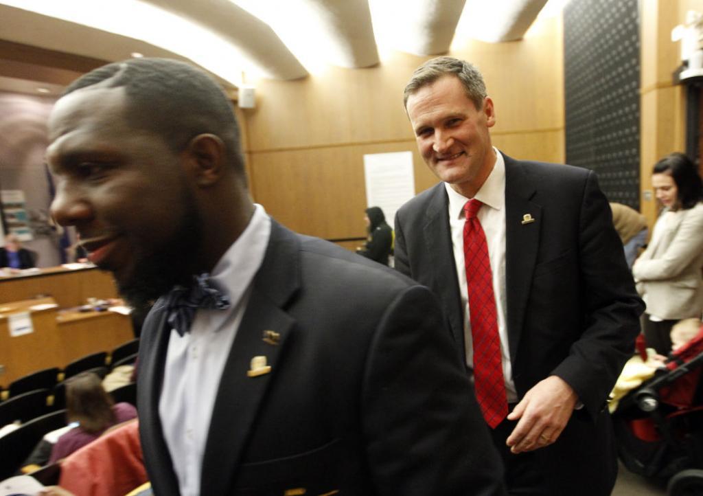 Signer Chosen As Charlottesville Mayor Amid Public Dissension