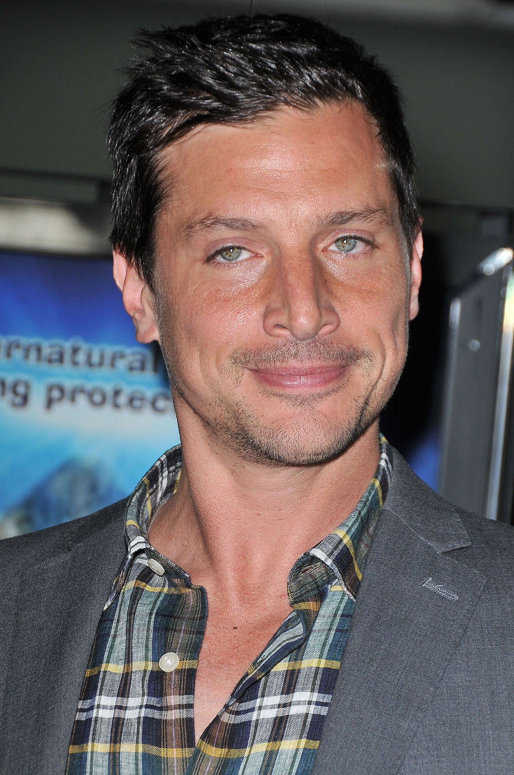 Simon Rex At The Los Angeles Premiere Of SCARY MOVIE V       2013 Sue