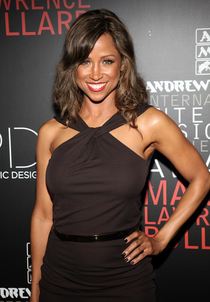 Stacey Dash & Oprah: Actress Slams Oprah Over Her Words On Trayvon