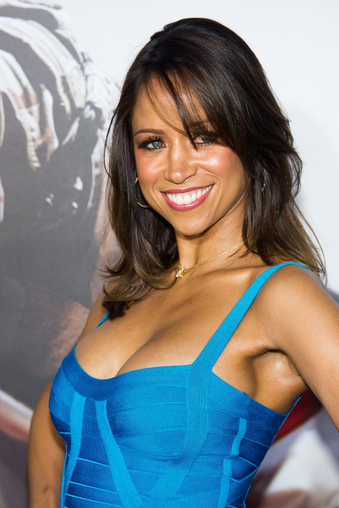 Stacey Dash Won't Back Down After Backlash Over Comments On BET And
