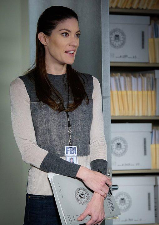 Still of Jennifer Carpenter in Limitless (2015)