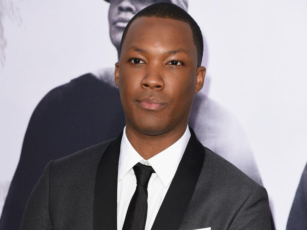 Straight Outta Compton Actor Corey Hawkins Is The New Jack Bauer For