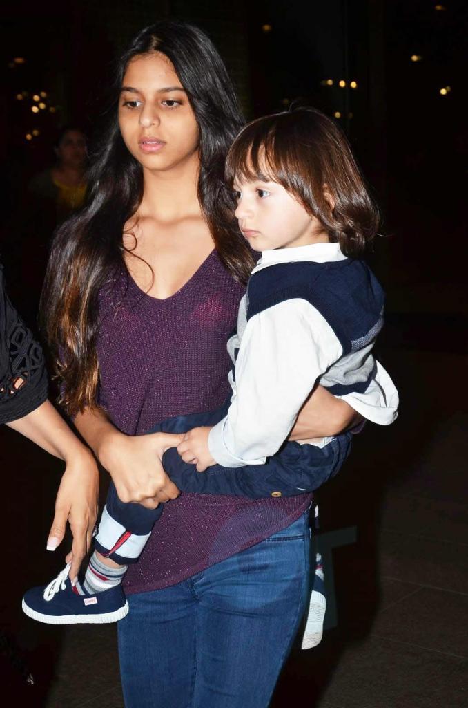 Suhana Khan SRK Daughter Wedding Biography Boyfriend Affairs Husband