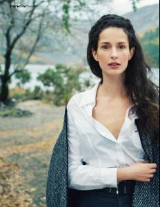 Suzana Grebenar - Fashion Models - Bellazon