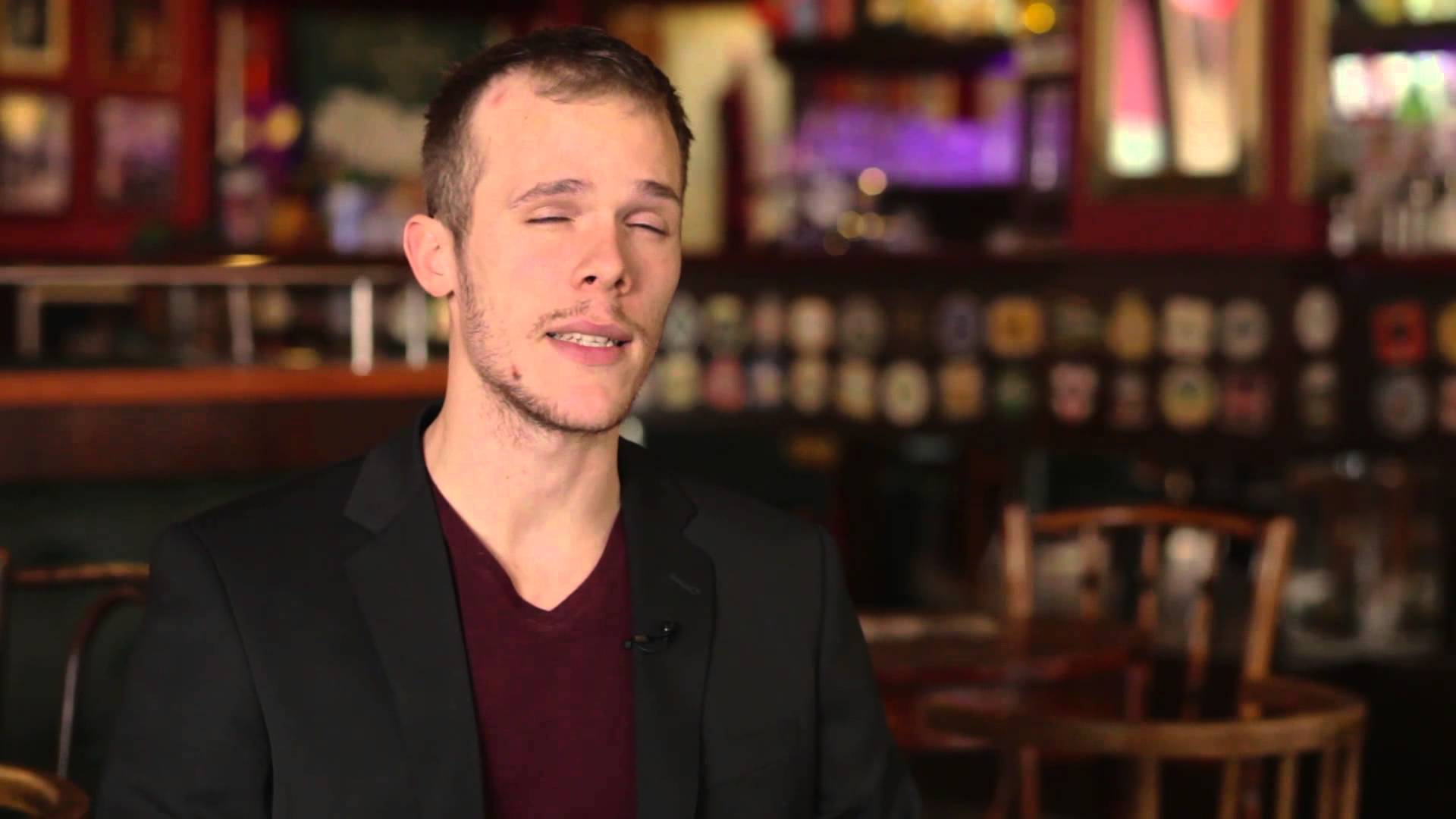 """Szirmai Gergely - Videoblogger,    Hollywood H  R  Gyn  Ks  G"""" - YouTube"""