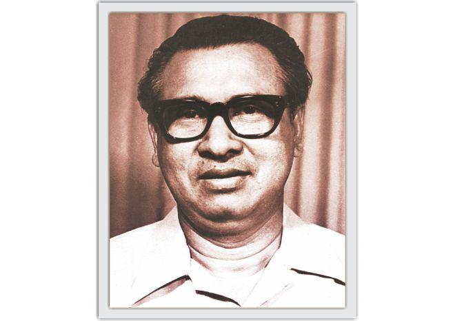 Tajuddin Ahmed . . . Our Lost Leader      Hero Of Bangladesh Liberation