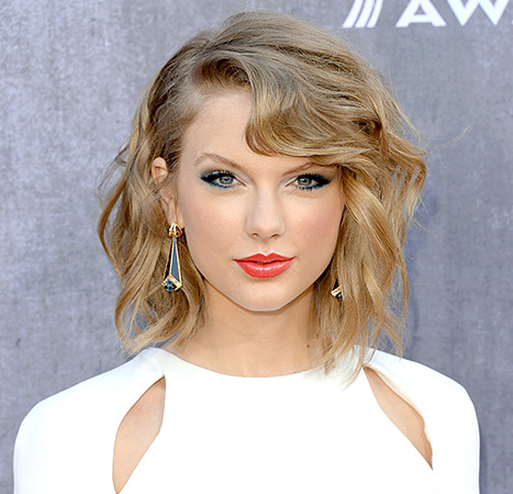 Taylor Swift Height And Weight Stats - PK Baseline- How Celebs Get