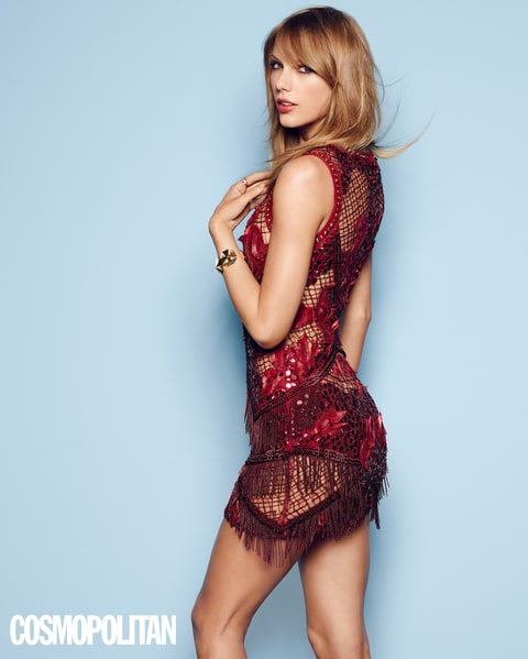 Taylor Swift Reveals Her Friends Want To Set Her Up On Dates - Us | CelebNest Shakira