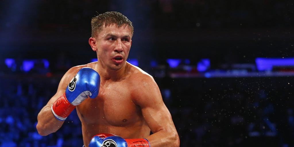 Ten Things About Gennady Golovkin You Might Not Know   The
