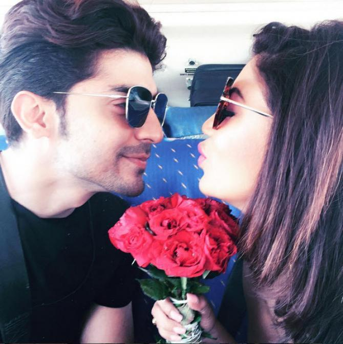 The Beautiful Love Story Of Indian Television Couple Gurmeet