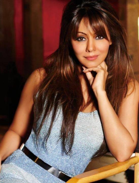 The One & Only Gauri Khan Covers Hi! Blitz   PINKVILLA