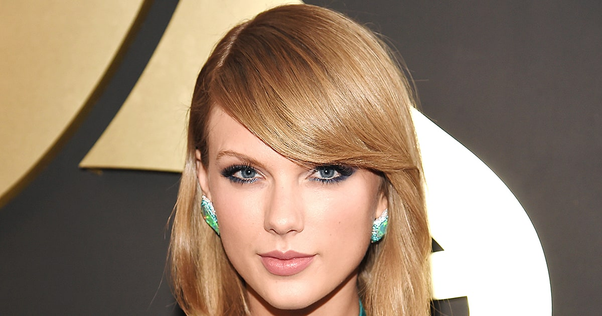 This Grandma Looks Just Like Taylor Swift: Photo - Us Weekly