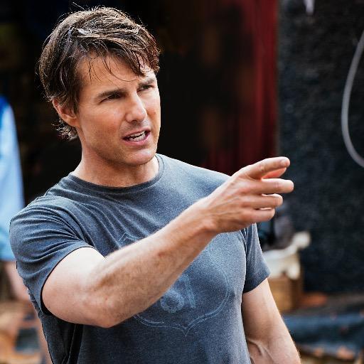 Tom Cruise (@TomCruise)   Twitter