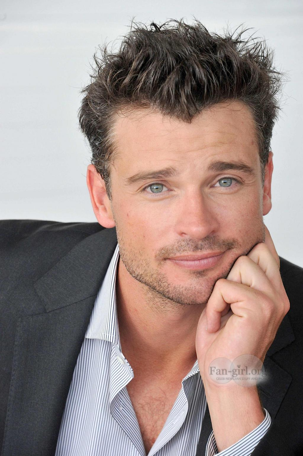 Tom Welling Biography