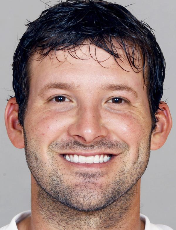 Tony Romo   Dallas Cowboys   National Football League   Yahoo! Sports