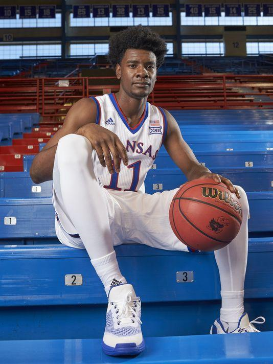 Top Freshman Josh Jackson Eyes National Title, Undefeated Season For