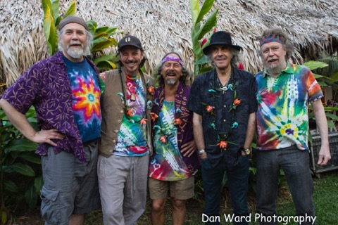 Wally To Join David Nelson Band In Alaska