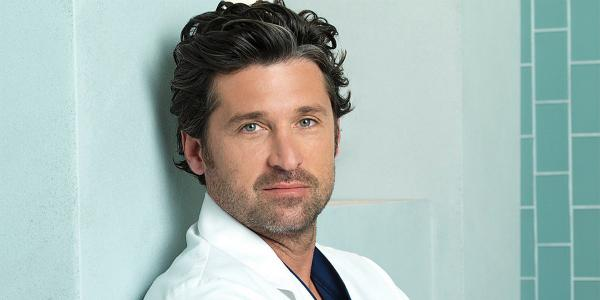 What Patrick Dempsey Is Doing In His First Movie After Grey's