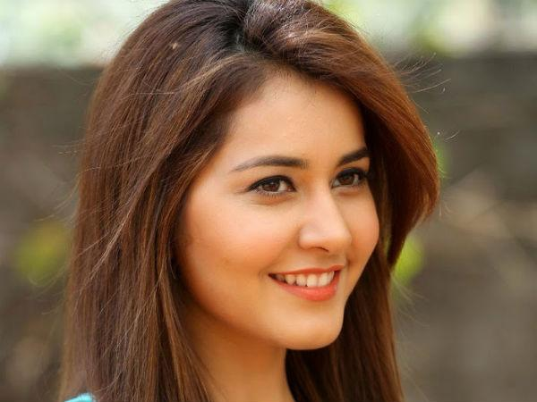 When Rashi Khanna Went Missing In A Cab - Filmibeat