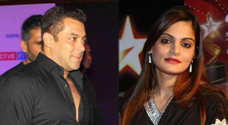 Which Drug Is Salman Khan's Sister Addicted To?