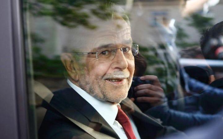 Who Is Austria's New President, Alexander Van Der Bellen?