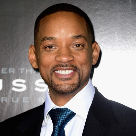 Will Smith Celebrity G... Will Smith Facts