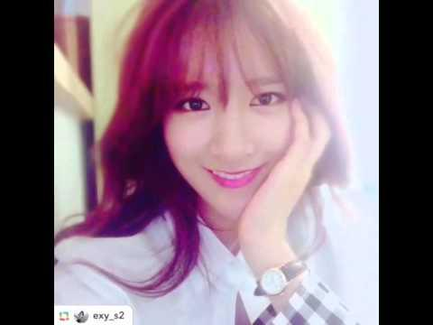 WJSN Cosmic Girl - EXY - YouTube