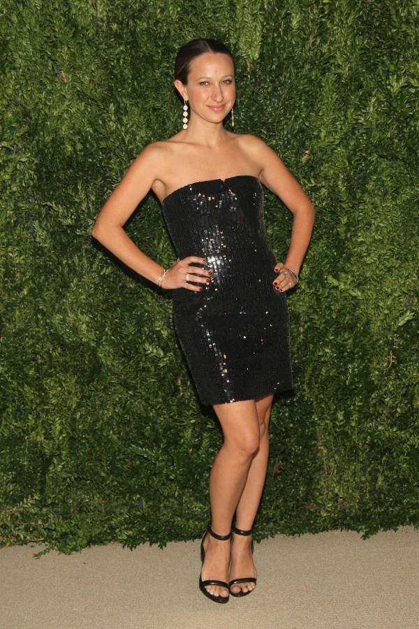 Women Of Style: Jennifer Meyer Maguire