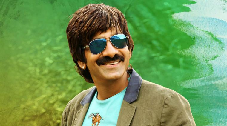 Would Love To Do Cameos In Bollywood: Ravi Teja   The Indian Express