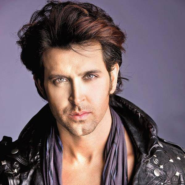 Would Not Want My Kids To Be Affected By Fear: Hrithik Roshan