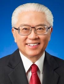 Tony Tan Photos and images