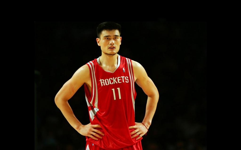 Yao Ming's Wife, Parents, Age And Statistics