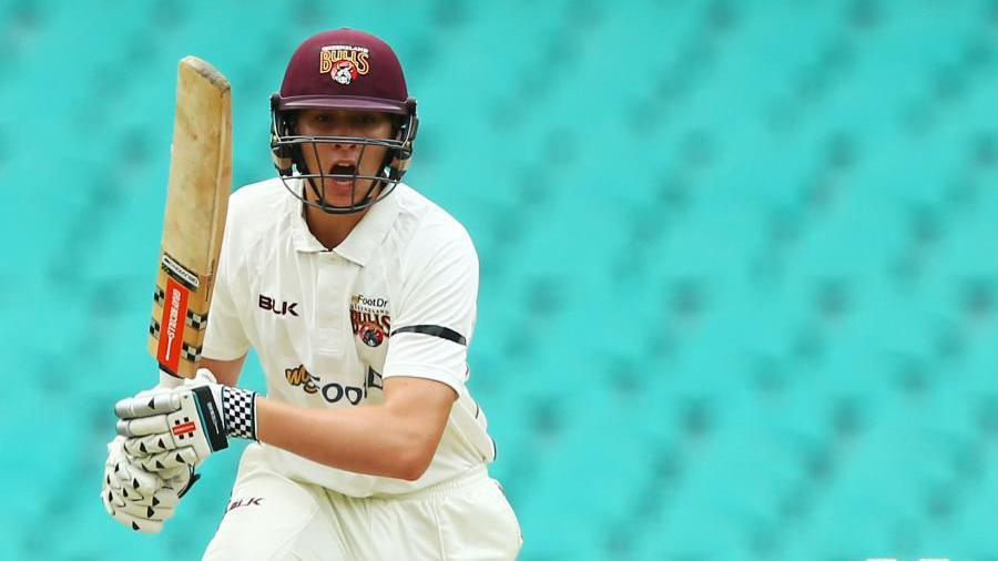 Young Australia A Batsman Matt Renshaw An Opener Of Old   Cricket