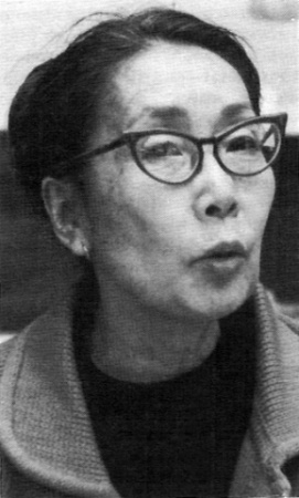 Yuri Kochiyama: A Passion For Justice   Facing History And Ourselves