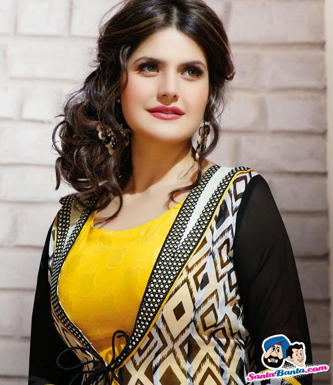 Zarine Khan Photos And...