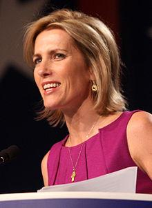 Laura Ingraham - Wikipedia