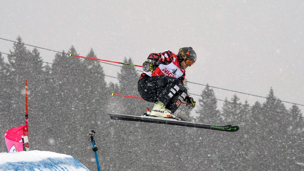 Brady Leman Interview We Meet The Canadian Ski Cro