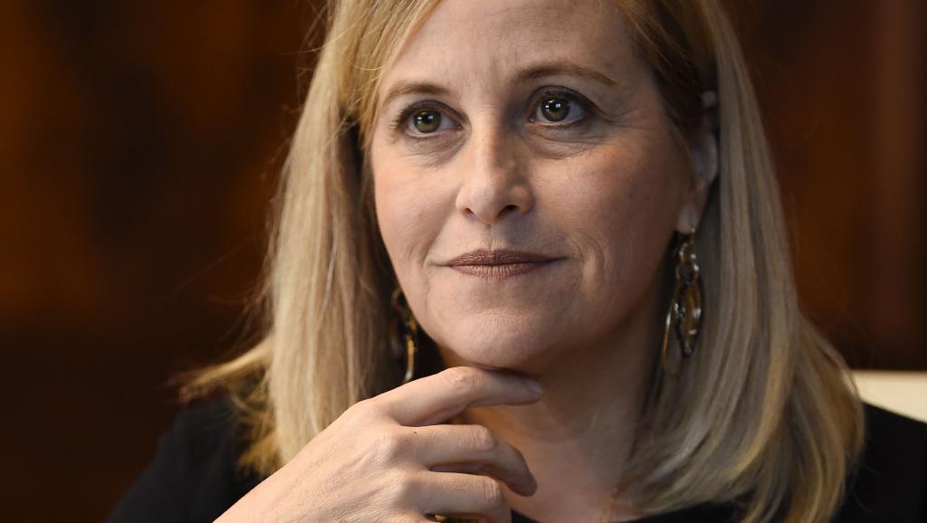 Nashville Mayor Megan Barry Admits To Extramarital Relationship With
