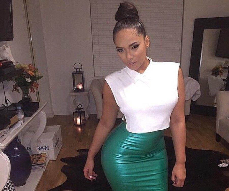 Stephanie Santiago - Bio, Facts, Family Life Of Model & Instagram Star