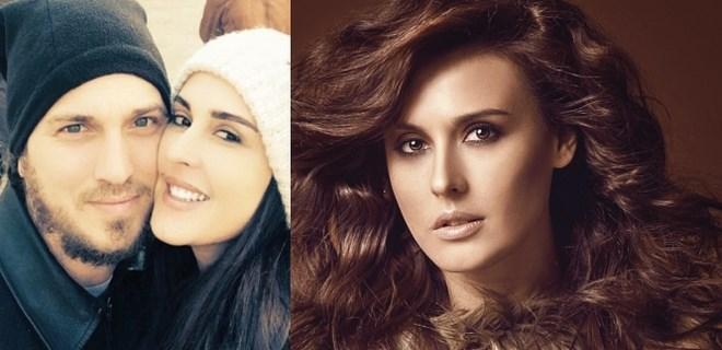 Ebru Destan - Mete Okay Nan Ifti Neden Bo An Yor? - Magazin