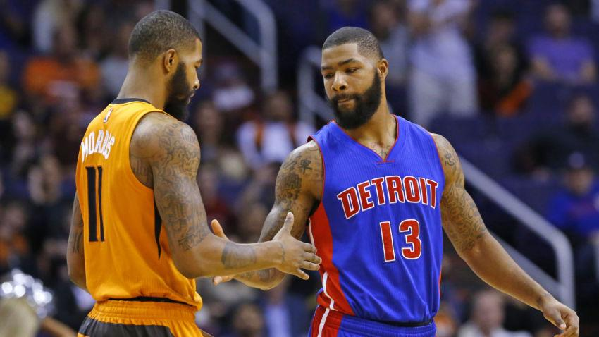 Here's What We Know About The Marcus Morris Assault Case