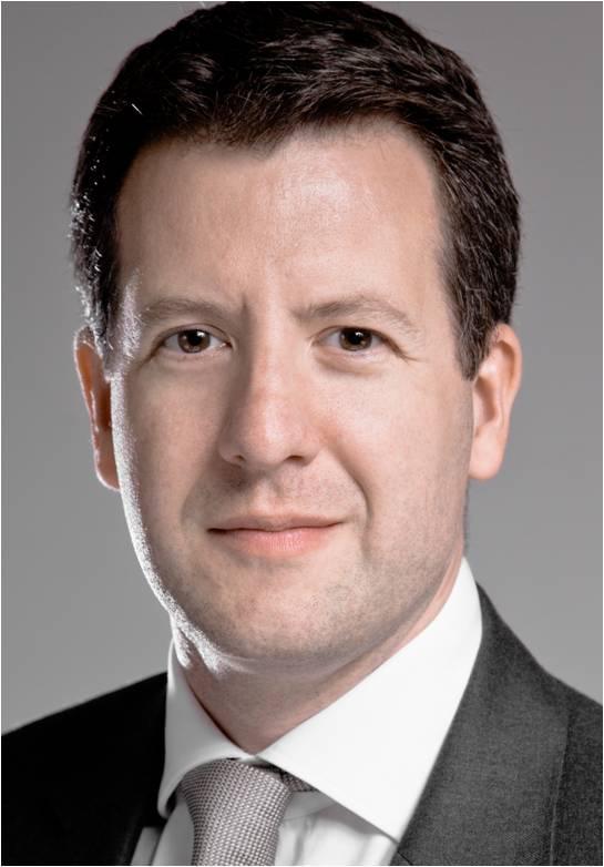 Chris Leslie MP - Nottingham East - East Midlands Labour