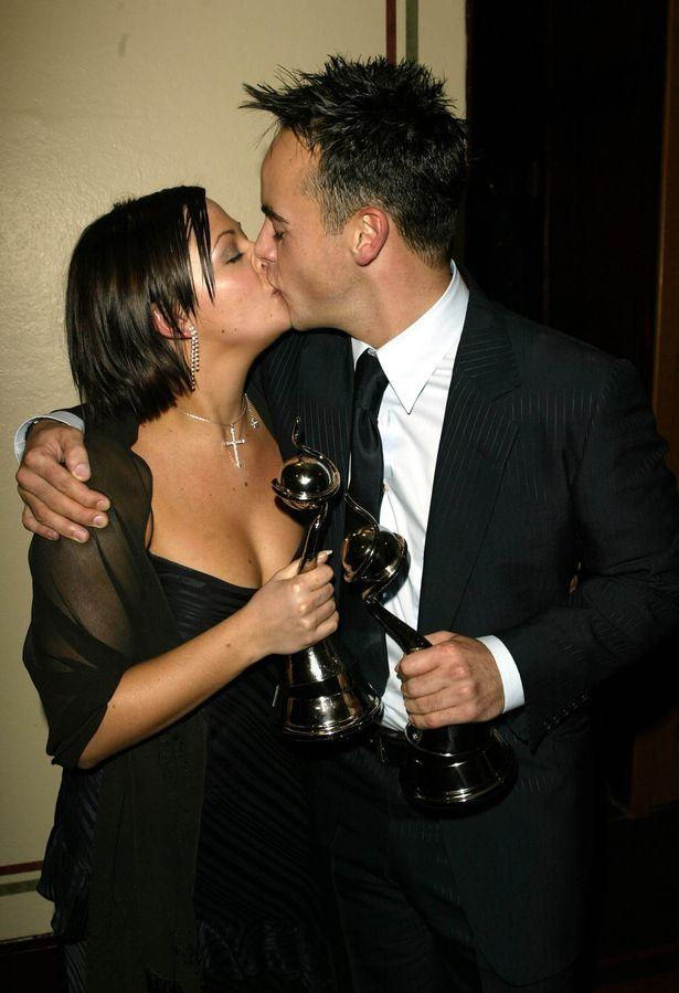 Ant McPartlin 'willing To Give Up Half Of 60million Fortune To Lisa