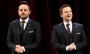 Ant McPartlin Has No Reason To Apologise. His Addiction Is Not His