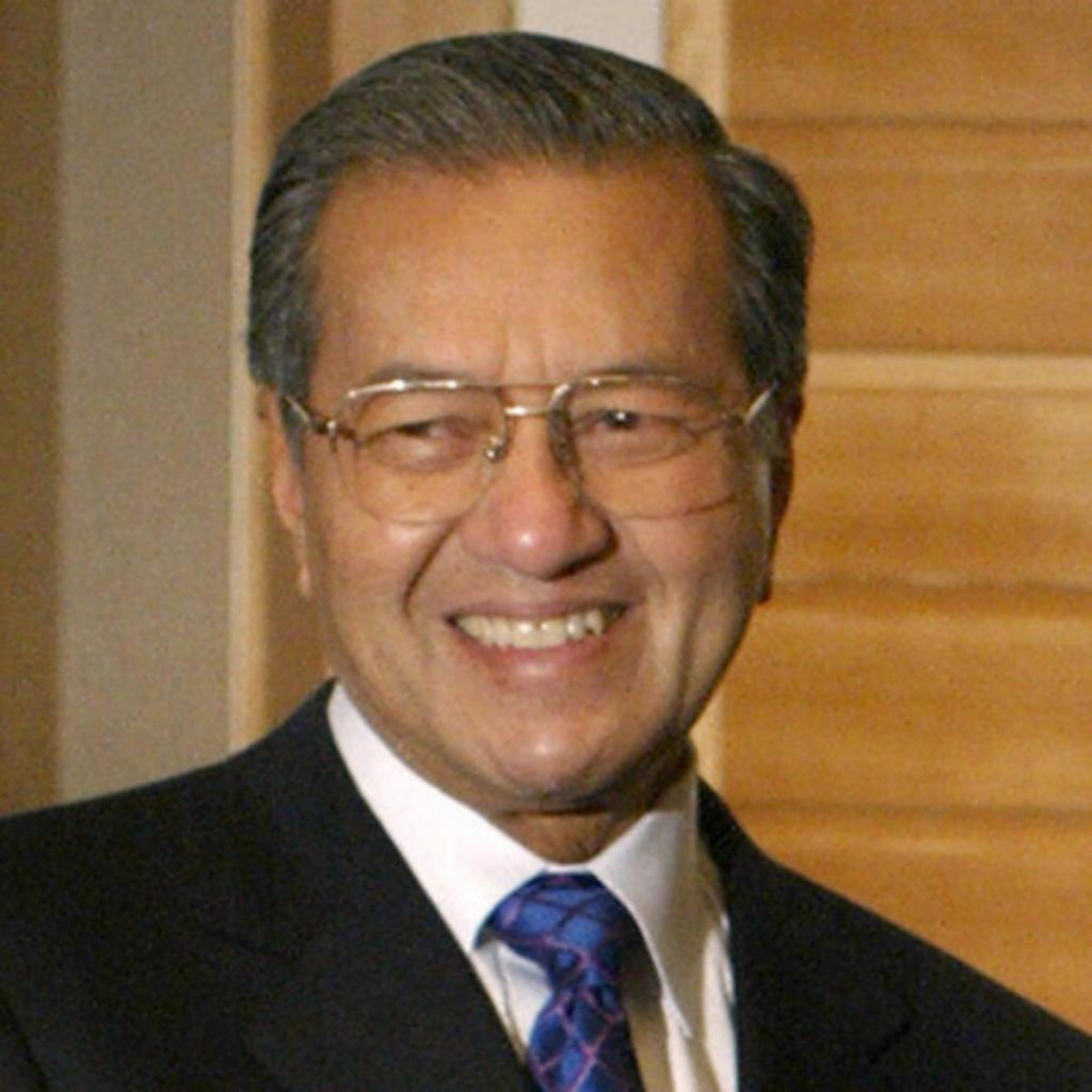 Mahathir Bin Mohamad HD Images, Photos And Wallpapers Famous Biographies