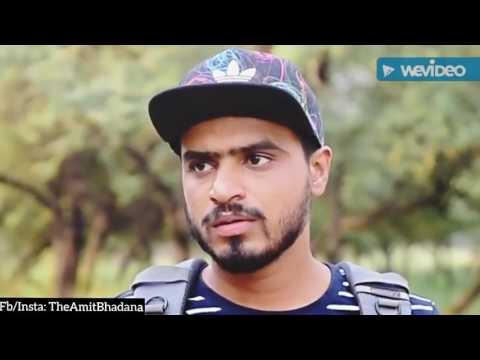 Amit Bhadana On KBC YouTube